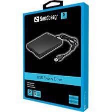 Sandberg USB Floppy Drive