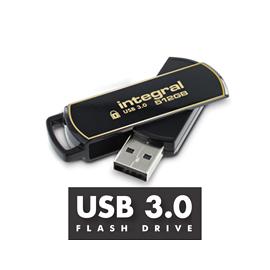 128GB Integral Secure 360 USB3.0 Flash