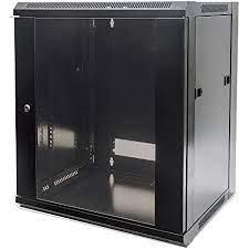"19"" Wallmount Cabinet, 6U, 370 (h) x 570"
