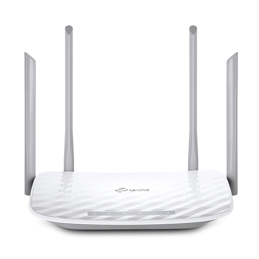 AC1200 Wireless Dual Band Router, Medi
