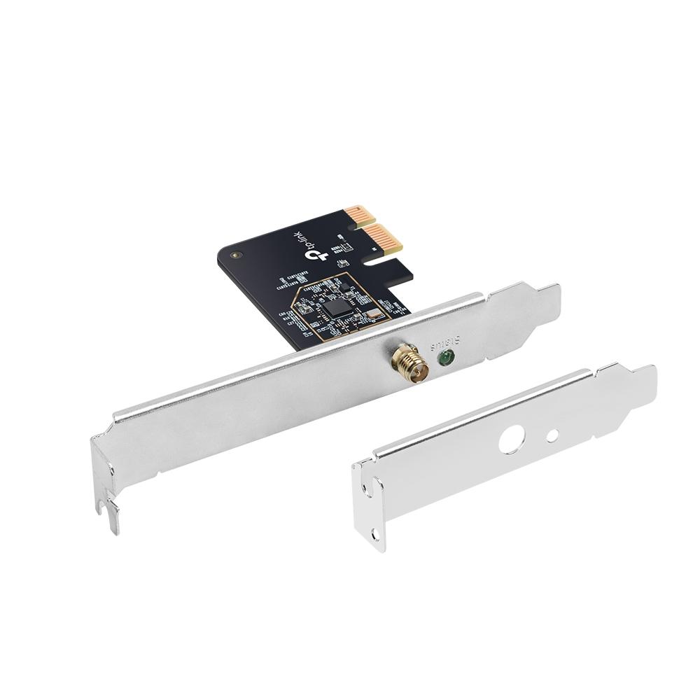 AC600 Dual Band Wi-Fi PCI Express Adap