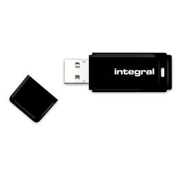 128GB Integral Black USB Flash Drive