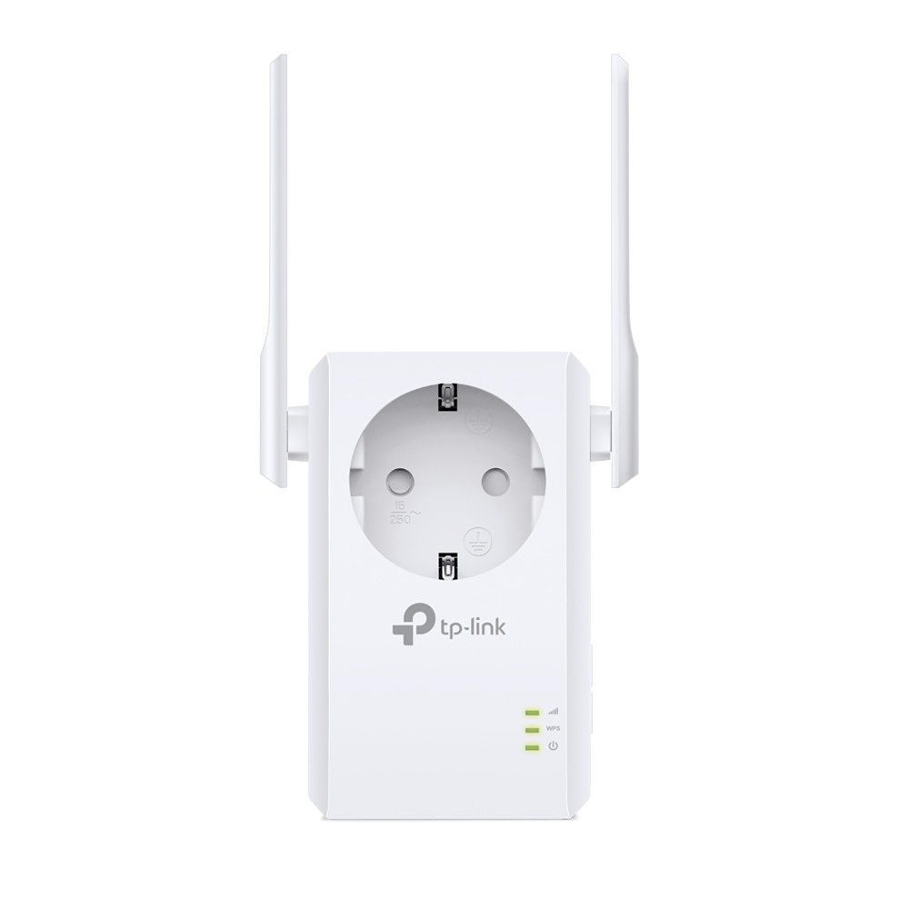 300Mbps Wi-Fi Range Extender with AC P