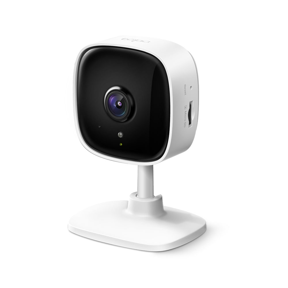 Home Security WiFi Camera, Day/Night v