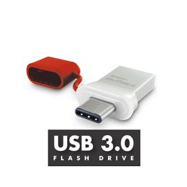 128GB Integral Fusion Type-C / USB 3.0